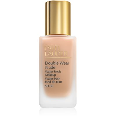 Estée Lauder Double Wear Nude Water Fresh фон дьо тен флуид SPF 30
