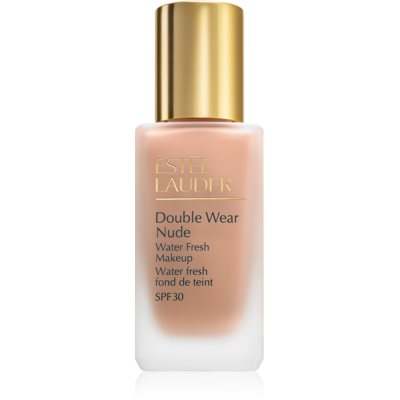 Estée Lauder Double Wear Nude Water Fresh fluidní make-up SPF 30