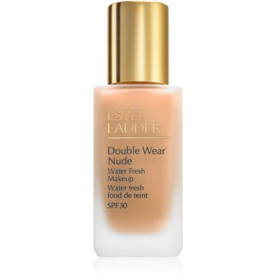 Estée Lauder Double Wear Nude Water Fresh тональний флюїд SPF 30