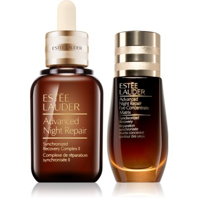 Estée Lauder Advanced Night Repair lote cosmético II. (antiarrugas)
