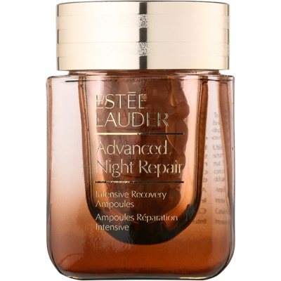 Estee Lauder Advanced Night Repair ampoules régénération intense du visage