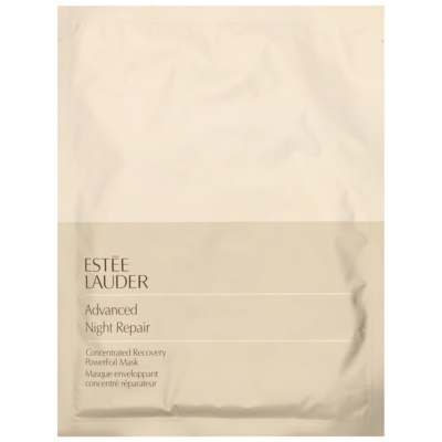 Concentrated Renewing Facial Mask