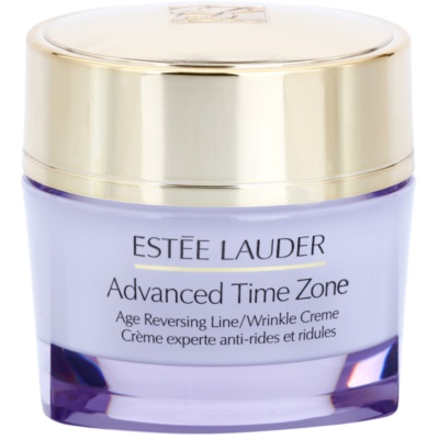 Estée Lauder Advanced Time Zone Age Reversing Line/Wrinkle Creme