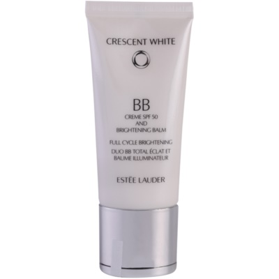 Brightening BB Cream Against Pigment Spots SPF 50