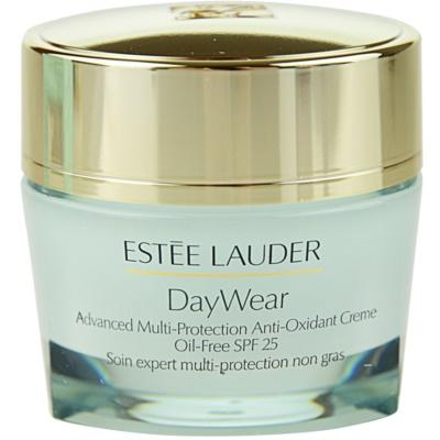 дневен хидратиращ крем  за всички типове кожа на лицето