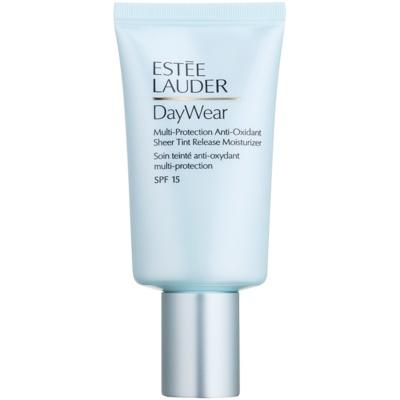 Estée Lauder DayWear Plus crema hidratanta si tonifianta pentru toate tipurile de ten