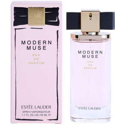 Estee Lauder Modern Muse Eau de Parfum voor Vrouwen