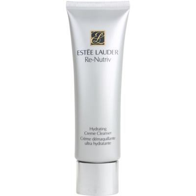 Moisturising Cream Cleanser for All Skin Types