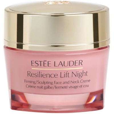 Night Firming/Sculpting Face And Neck Creme For All Types Of Skin