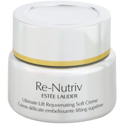 Gentle Rejuvenating Moisturiser