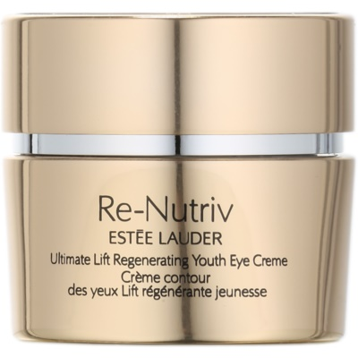 Lifting Eye Cream To Treat Swelling And Dark Circles