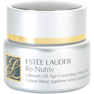 Estée Lauder Re-Nutriv Ultimate Lift crema reafirmante con efecto lifting