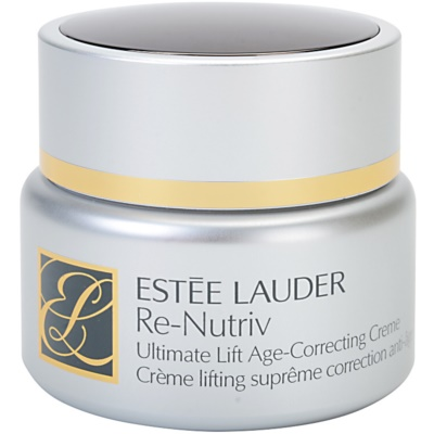 Estée Lauder Re-Nutriv Ultimate Lift creme rejuvenescedor com efeito lifting