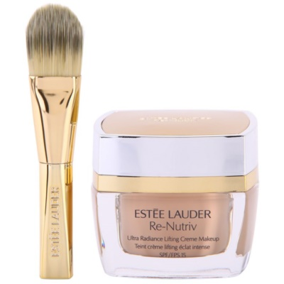 base cremosa com efeito lifting  SPF 15