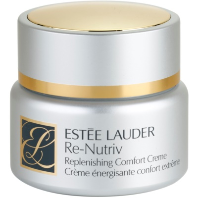 Estee Lauder Re-Nutriv Replenishing Comfort Face Cream For Dry Skin