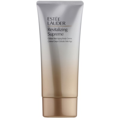 Body Cream Anti Aging Skin