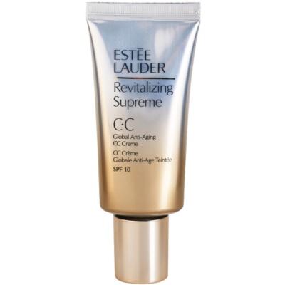 Estée Lauder Revitalizing Supreme CC Creme mit verjüngender Wirkung SPF 10