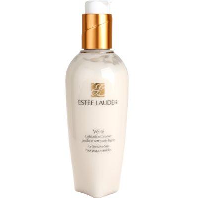 crema pentru curatare pentru piele sensibila