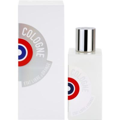 Etat Libre d'Orange Cologne Eau de Parfum unisex