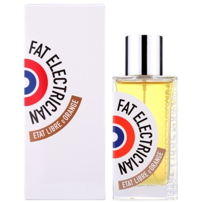 Etat Libre d'Orange Fat Electrician Eau de Parfum για άνδρες