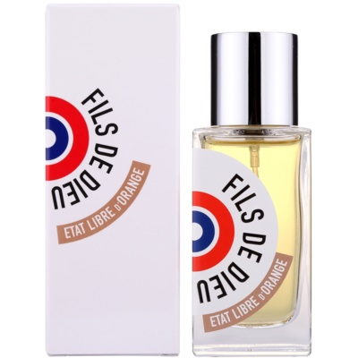Etat Libre d'Orange Fils de Dieu woda perfumowana dla kobiet