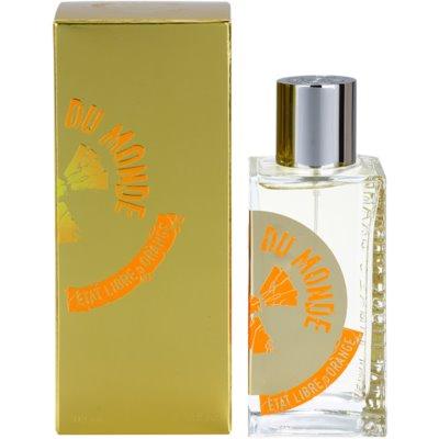 Etat Libre d'Orange La Fin Du Monde Eau de Parfum unissexo