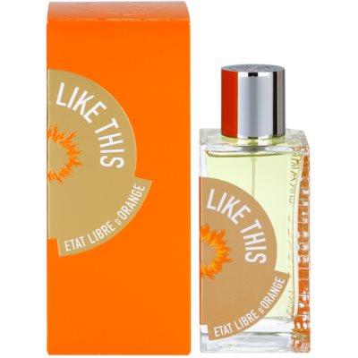 Etat Libre d'Orange Like This woda perfumowana dla kobiet