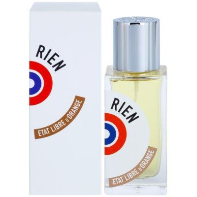 Etat Libre d'Orange Rien eau de parfum mixte