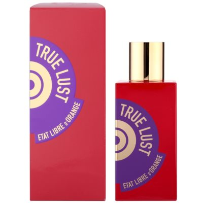 Etat Libre d'Orange True Lust eau de parfum unisex
