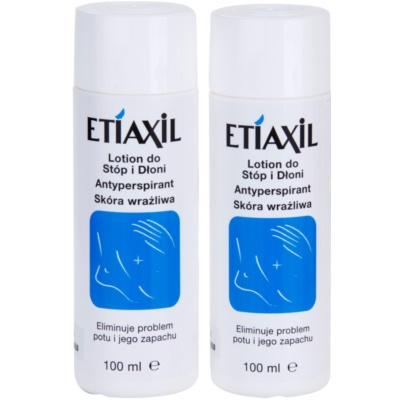 antiperspirant tonic against excessive sweating hands and feet For Sensitive Skin
