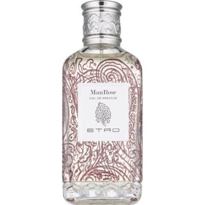 Etro Man Rose eau de parfum para homens 100 ml