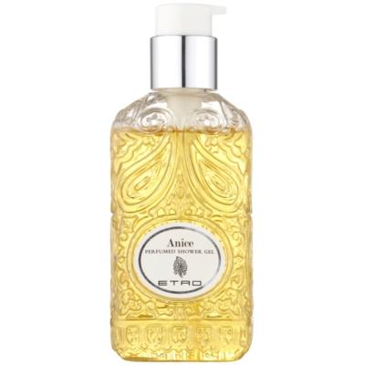 Shower Gel unisex 250 ml