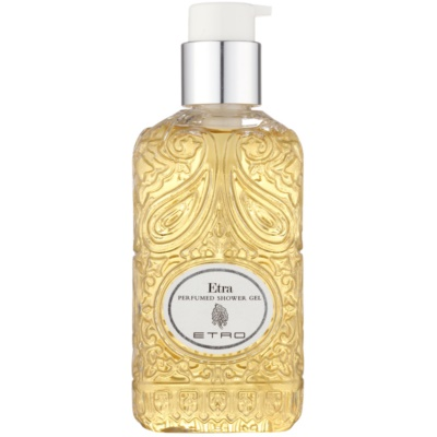 Etro Etra Shower Gel unisex
