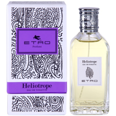 Etro Heliotrope eau de toilette mixte