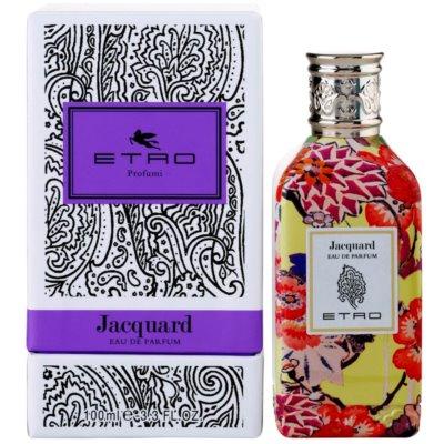 Etro Jacquard Eau de Parfum για γυναίκες