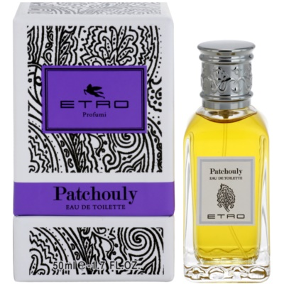 Etro Patchouly Eau de Toilette unisex