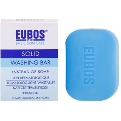 Eubos Basic Skin Care Blue Reiniger Nicht parfümiert