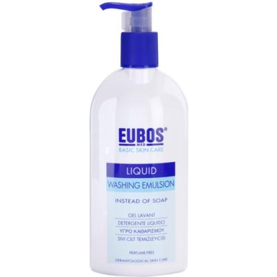 umývacia emulzia bez parfumácie