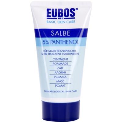 crema restaurativa pentru piele foarte uscata