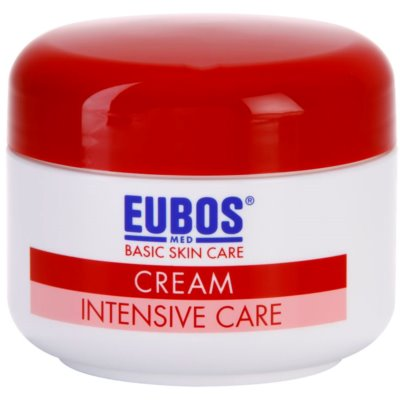 Intensive Cream For Dry Skin