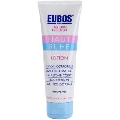 Eubos Children Calm Skin Body Balm For Irritated Skin