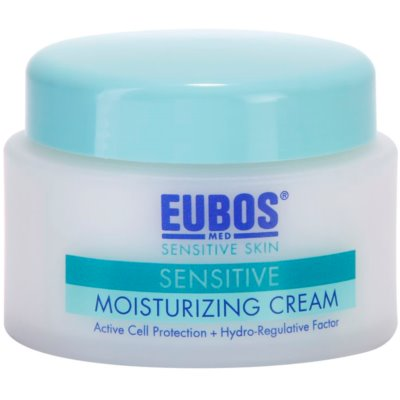 Moisturising Cream with Thermal Water