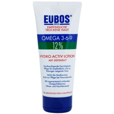 bálsamo corporal para restaurar la barrera protectora de la piel con efecto hidratante de larga duración