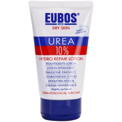 Eubos Dry Skin Urea 10% vlažilni losjon za telo za suho in srbečo kožo