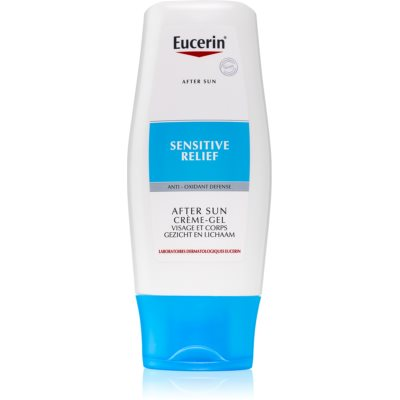 Eucerin Sun After Sun Soothing After Sun Gel for Sensitive Skin