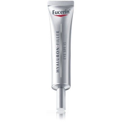 Eucerin Hyaluron-Filler Anti-Age Eye Cream For All Types Of Skin