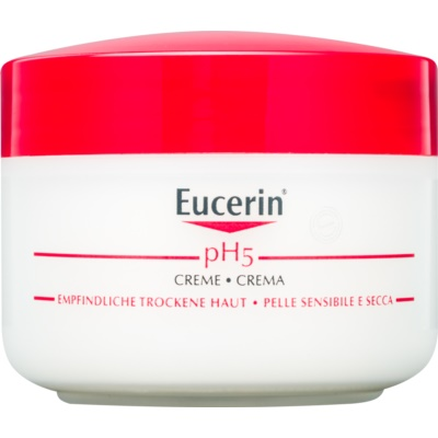 Body & Face Cream For Sensitive Skin