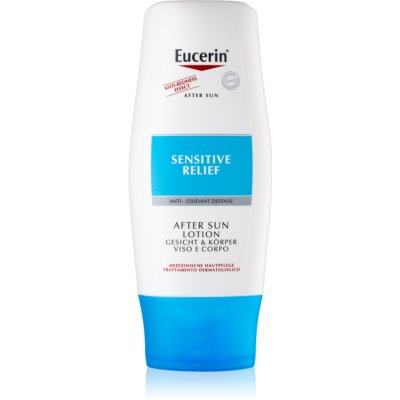Eucerin Sun After Sun Regenerating After-Sun Lotion