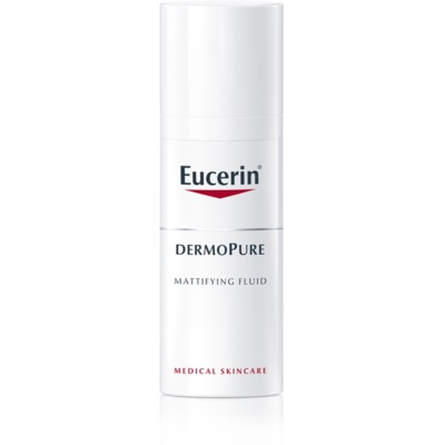 Matte Emulsion For Problematic Skin