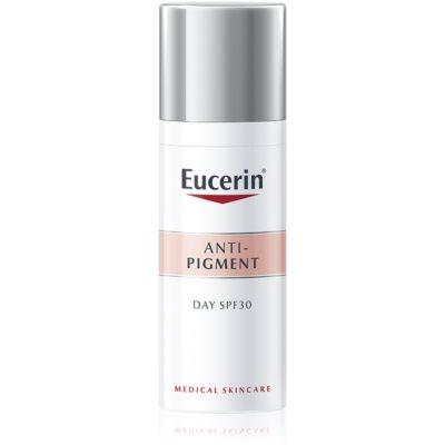 Eucerin Anti-Pigment creme de dia contra manchas de pigmentação SPF 30